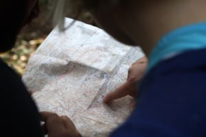 Concours de cartographie