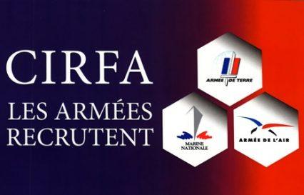 Parcours Avenir – Présentation du CIRFA au collège