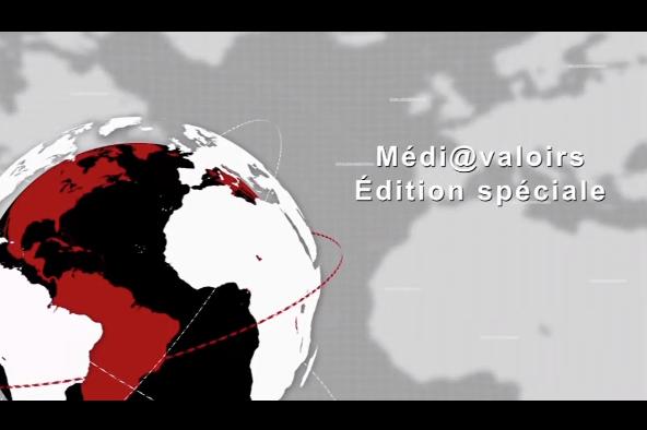 Classe Projet Média 3e | JT de présentation – rentrée 2021