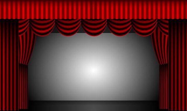 Atelier de pratiques théâtrales – rentrée scolaire 2021